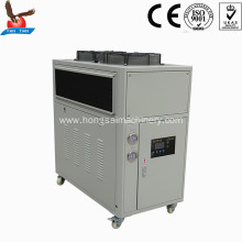 oil cooling chiller for hydraulic system